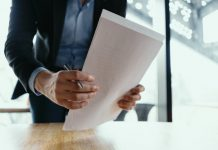 מה נדרש מעסק העומד לקראת פשיטת רגל